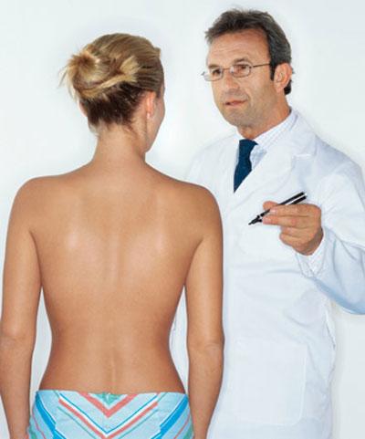 Phẫu thuật thẩm mỹ nâng ngực có thể cải số? 5