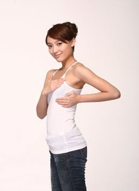 Bầu ngực nảy nở với một vài mẹo đơn giản 31