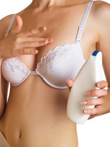 Sản phẩm làm nở ngực – Vấn đề gây băn khoăn cho phái đẹp 2